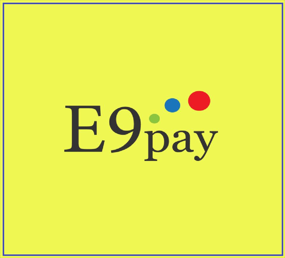 E9 PAY