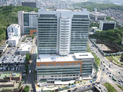 """""""Католлик"""" Их сургуулийн """"Соүл Сонму"""" нэгдсэн эмнэлэг Catholic Univ. Korea Seoul ST. Mary's Hospital"""