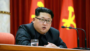Ким Жон Ун хөл хорионд орсон Кесон хотын иргэдэд тусламж үзүүлэхийг үүрэг болголоо