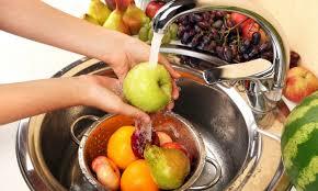 Жимс, ногоог хэрэглэхийн өмнө заавал угааж хэрэглэх