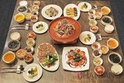 Солонгосын орны хоол тухай