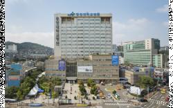 """""""Жүнан"""" Их Сургуулийн Нэгдсэн Эмнэлэг (Chung-Ang University Hospital)"""