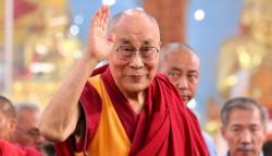 ШУУД: Дээрхийн Гэгээнтэн Далай Лам Төвөдийн залуучуудын хүсэлтээр Шүтэн барилдахуйн магтаал ном 3 дахь өдөр