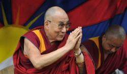 Дээрхийн Гэгээнтэн Далай Лам Төвөдийн залуучуудын хүсэлтээр Шүтэн барилдахуйн магтаал номыг тайлбарлан айлдана. 1 дэх өдөр