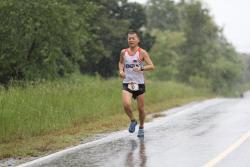 """""""Ургах нарнаас шингэх наран хүртэл"""" гэсэн нэртэй тэмцээн ба Б.Буджаргал 125 км замыг туулж, тэргүүн байрт шалгарчээ."""