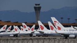 Хятад улс коронавирусний улмаас хэдэн зуун нислэгээ цуцаллаа