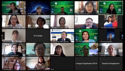 Япон дахь Монголын докторант, судлаачдын нэгдсэн форум боллоо