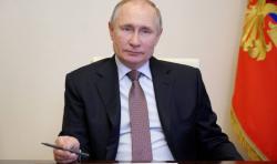 В.Путиний хөрөнгө орлогын мэдүүлгийг нийтэлжээ.