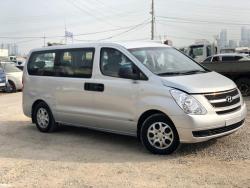 Hyundai Starex 2008 он