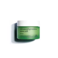 """milkin Lab : """"AA-Abvanced Greentea Stem Cell"""" Ургамлын гаралтай үүдэл эс агуулсан чийгшүүлэгч тос..."""