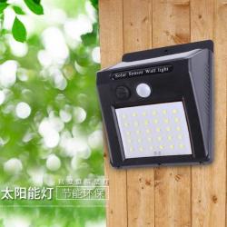 Solar garden sensor Нараар цэнэглэдэг LED гэрэл