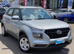 Hyundai Venue шинэ
