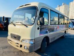 Автобус 25 хүний суудалтай 2007 он Утас 010-3007-0707