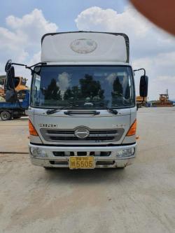 HINO 2008 он 5 тонн үнэ 9.500.000 вон Утас 010-7517-0550