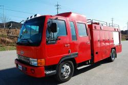 Тугай зориулалтын машин 2001 on 45000 km Утас010-3941-9919