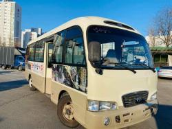 Автобус 2007 он 25 хүний суудалтай Утас 010-3007-0707