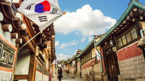 Солонгос улсад суралцах давуу талууд