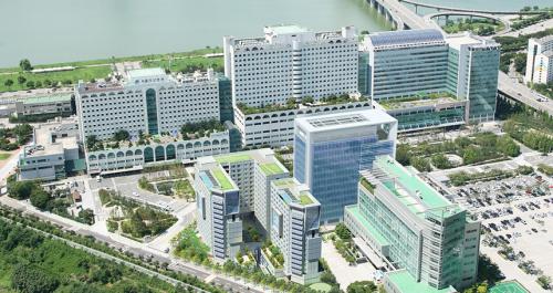 """""""Соүл Асан"""" Нэгдсэн эмнэлэг """"Seoul Asan"""" Hospital"""
