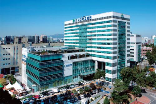 """""""Конгүг"""" Их Сургуулийн Нэгдсэн Эмнэлэг(Konkuk University Medical Center)"""
