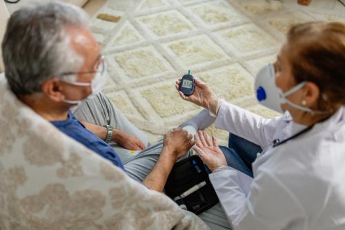 КОВИД-19: Нас барах эрсдэлийг 12 дахин нэмэгдүүлдэг өвчнийг тогтоожээ