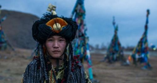 Монгол кино олон улсын наадмаас шагнал хүртлээ
