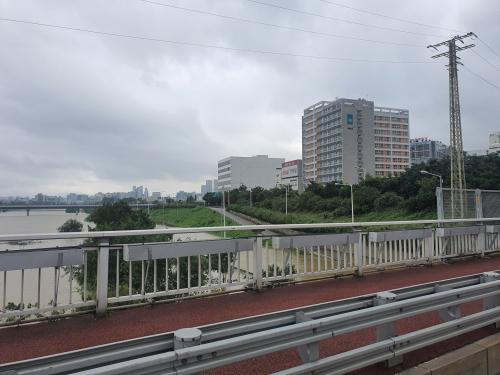 Фото мэдээ: Солонгос улс Хан мөрөн 2020.08.06.