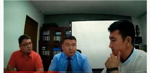 Лайв сурвалжлага 2020.07.22 : БНСУ дахь Монгол улсын элчин сайдын яам, Консулын хэлтсийн мэдээлэл