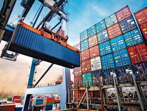 Экспорт өмнөх оны мөн үеэс 17.1 хувиар буурч, өмнөх сараас 16.9 хувиар өслөө