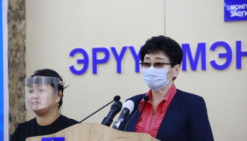 А.Амбасэлмаа: ОХУ-ын нэг, Монгол Улсын гурван хүнээс коронавирусний халдвар илэрлээ