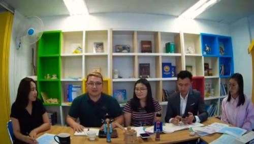 """""""Олнодо"""" Солонгос Мэдээний Тойм 2020.09.19"""