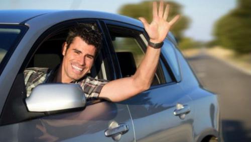 Дэлхий дахинд жолооч нар ямар дохио ашиглаж хоорондоо харилцдаг вэ