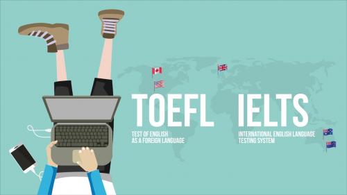 TOEFL IBT/IELTS-ийн алийг өгөх вэ?