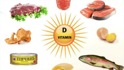 ''Д'' витамины талаар мэдвэл зохих зүйлс
