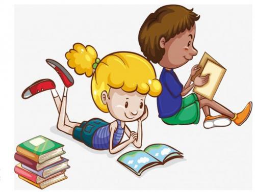 Олон улсын хүүхдийн номын өдөр өнөөдөр тохиож байна.