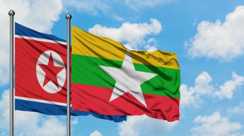 БНАСАУ Мьянмарт хүмүүнлэгийн тусламж үзүүлэх НҮБ-ын төсөлд 300 мянган ам.доллар хандивлажээ.