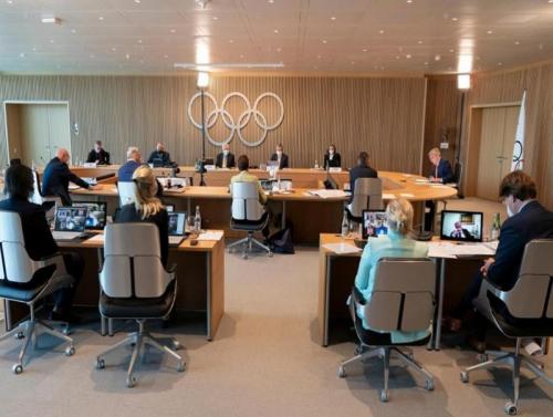 Олон улсын олимпын хороо самбо бөхийн спортыг албан ёсоор хүлээн зөвшөөрлөө
